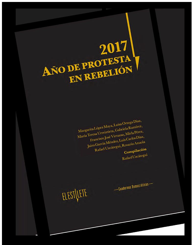 Protesta2017_libro