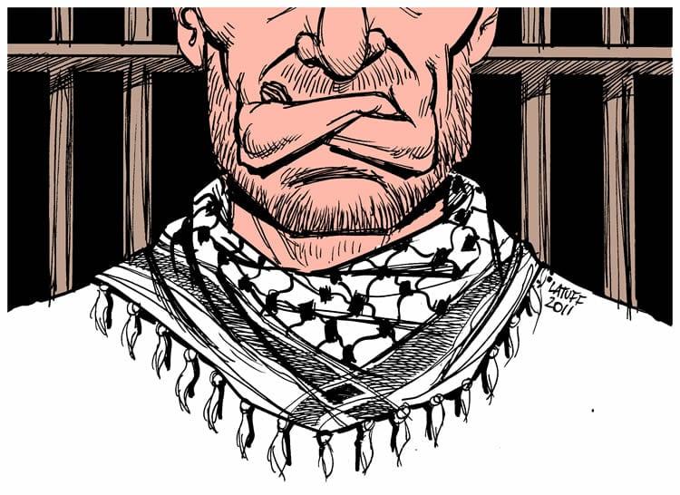 huelga de hambr referencial